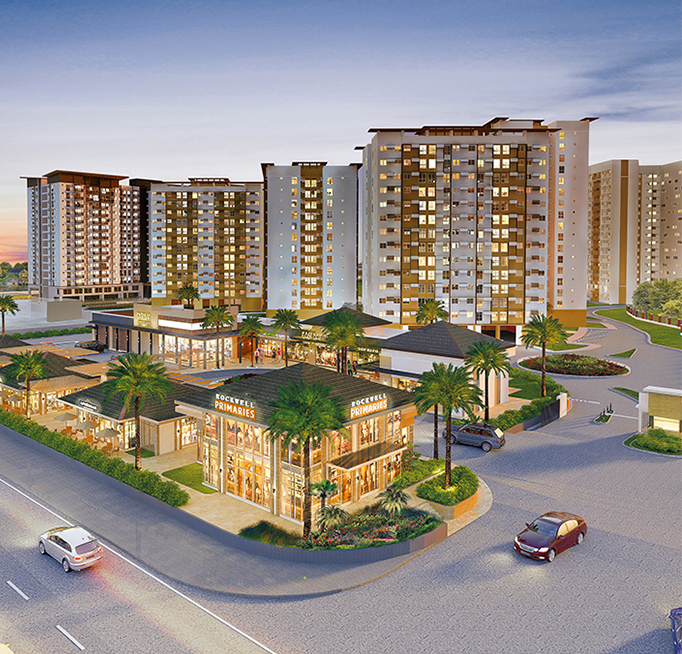 Condos For Sale In The Bay Area: East Bay Residences In Muntinlupa